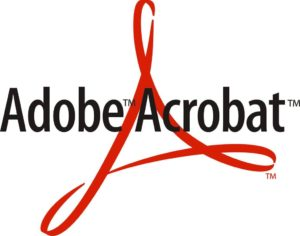 Adobe Acrobat PDF Reader