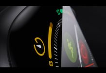 What's new in Apple Watch Series 4?