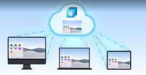 Windows 365 Brings Windows 11 To iOS, iPads, Apple Laptops And Mac