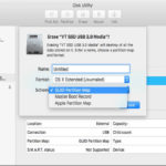Format External Drive for Mac