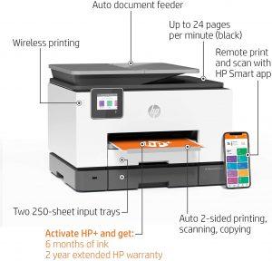 HP-OFFICEJET-PRINTER