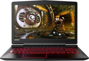 Lenovo Legion Y520- Best High End Gaming Laptop in India