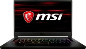 MSI GS65 8RE-084IN