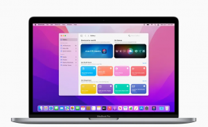 How To Download And Install macOS Monterey Public Beta?
