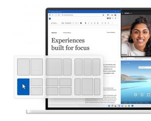 Maximize Button in Windows11