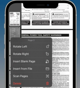 How To Edit PDFs With iPhone And iPad In The iOS 15 Files App?