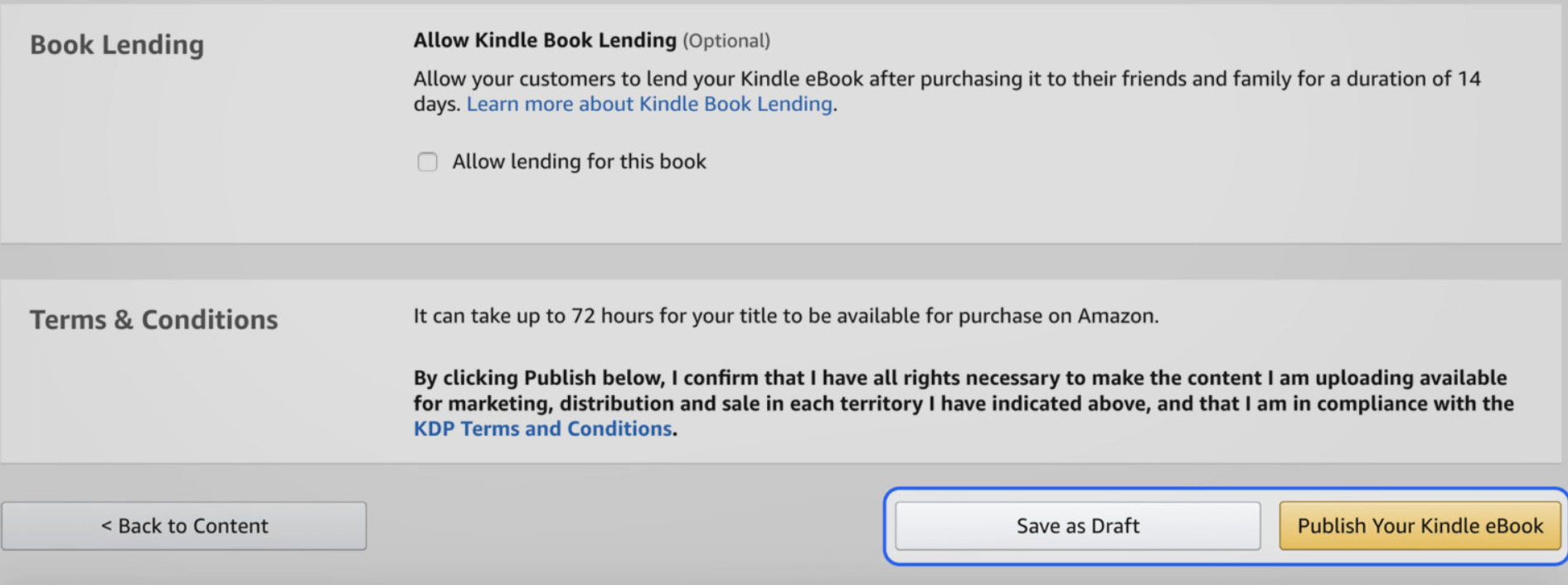 How To Self-Publish And Market Your Book On Amazon: Step By Step Guide
