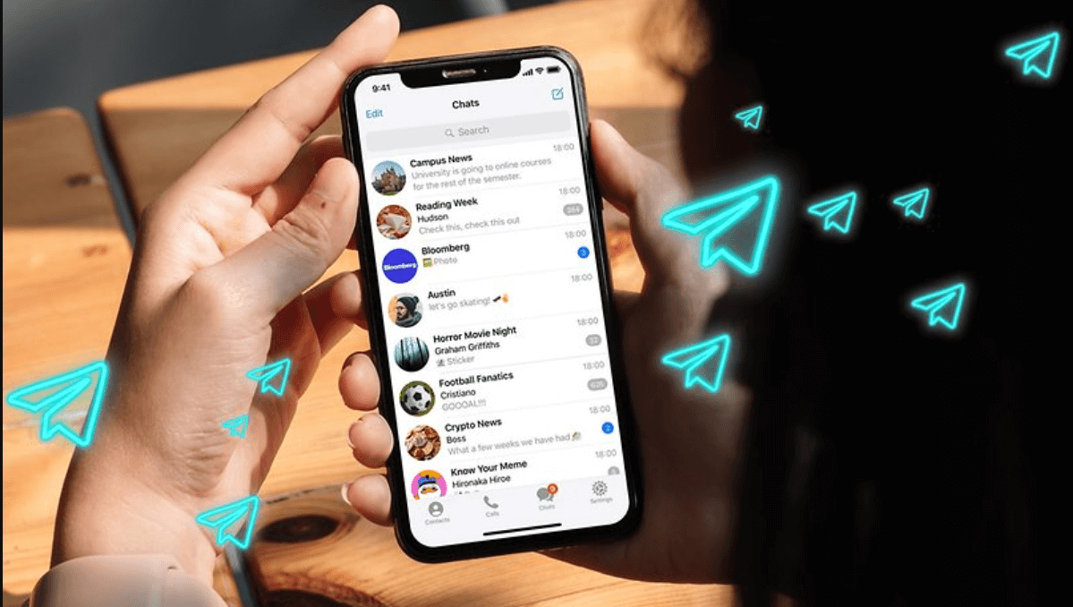 Telegram Messenger Adds An Extra Layer Of Security To Protect Your Account In 2021