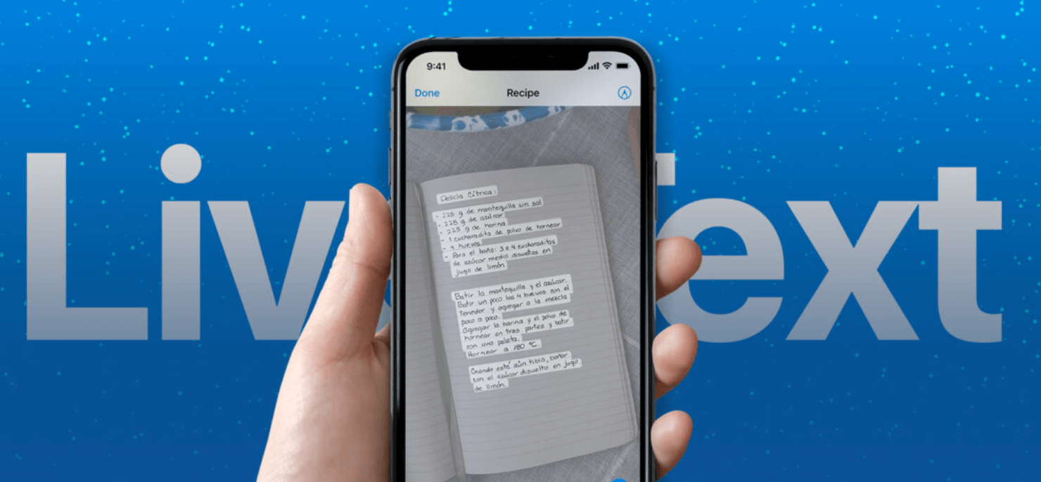 How To Use Live Text Feature In Photos On MacOS Monterey?