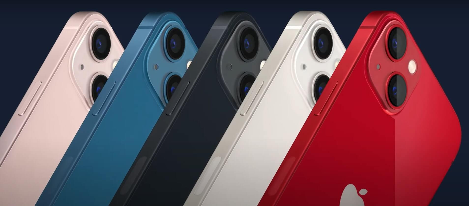 iPhone 13 And iPhone 13 Mini: Cool New Features Discussed In Detail Here