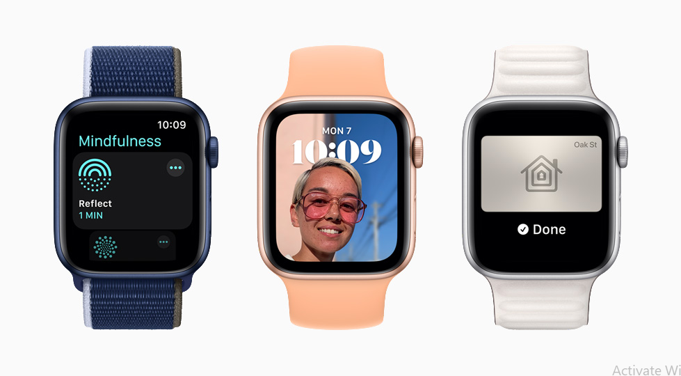 Apple Smartwatch OS8: New Updates And Features Disclosed