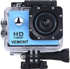 Top 5 Action Cameras For Vlogging