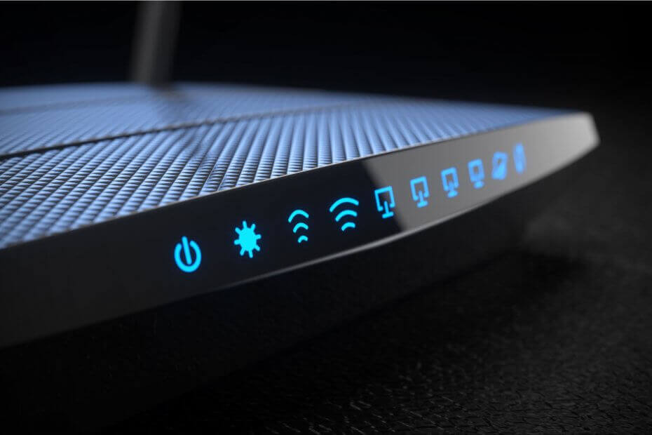 How To Enable VPN Blocked By Your Router?