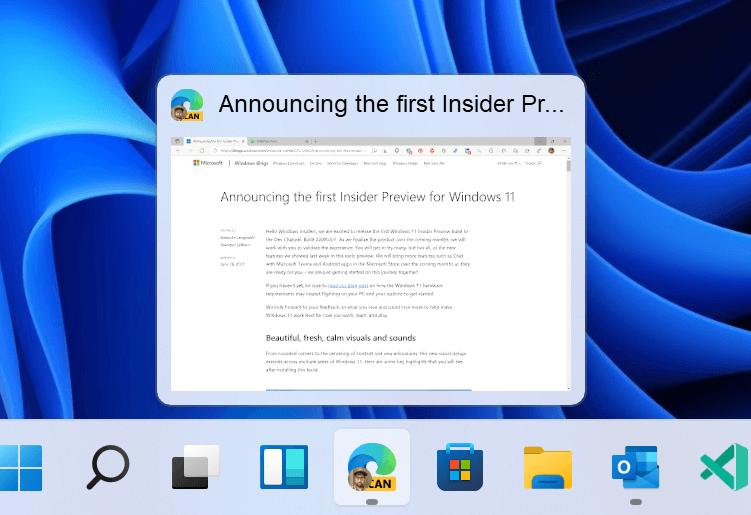 Windows11-taskbar-preview