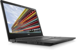 Dell Inspiron 3565 - Image Source- Flipkart