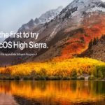 How to download and install macOS High Sierra Public Beta?