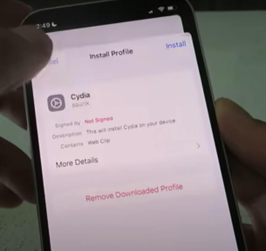 How To Jailbreak iOS 15 On iPhone 13?