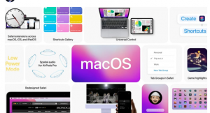 What's New Coming In macOS Monterey Public Beta?