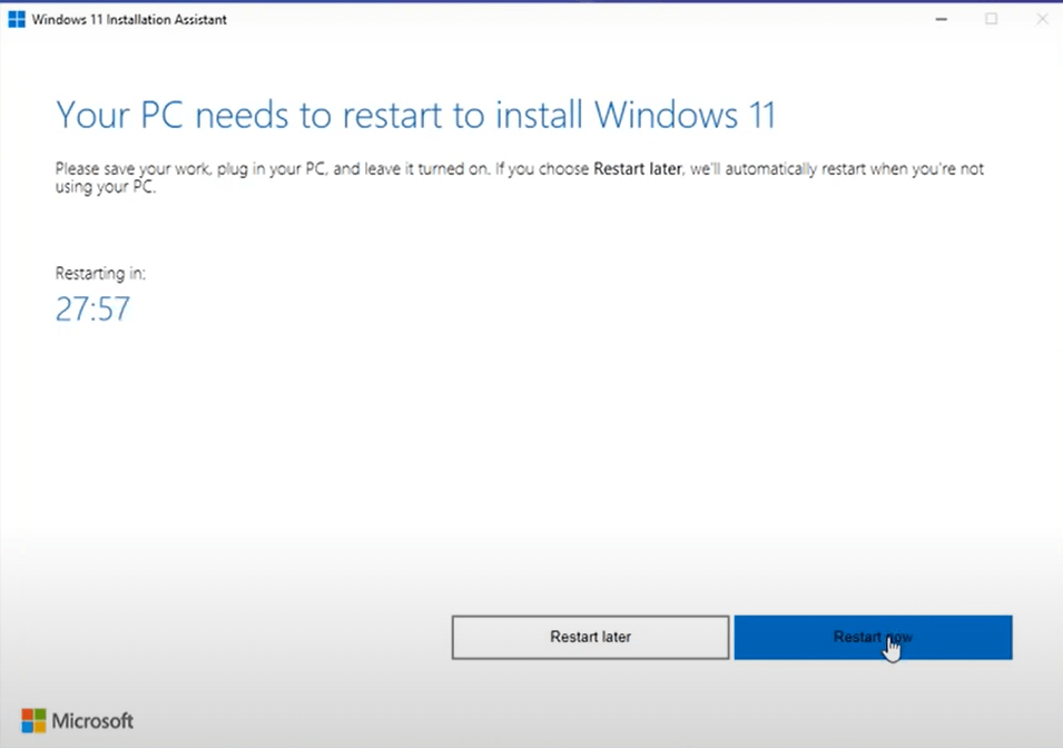 Windows 11 Installation Assistant: How To Upgrade For Free?
