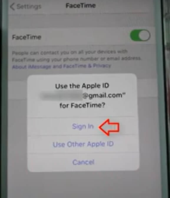 How To Fix FaceTime App Waiting For Activation?